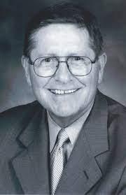 Glen Wolfe (2010) - Hall of Fame - Northeastern Oklahoma A&M Athletics