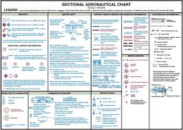 Where To Get Sectional Charts How To Read A Sectional Chart Drone Pilot Ground School