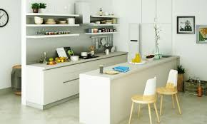 Small Kitchen Space Saving Renovating 6 Space Saving Small Kitchen Design Ideas Interior