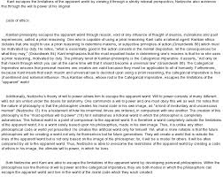 philosophy essay sample philosophy essay a persuasion of the view larger