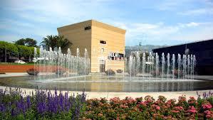 amenities pacific design center