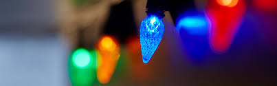 Christmas Light The Home Depot Save Money Energy By Upgrading Your Christmas
