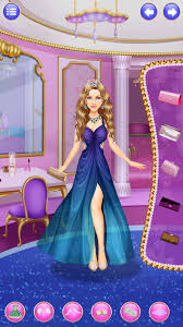 barbi princess wedding makeover apps 148apps games screenshot 3 princess dress up and makeup s who