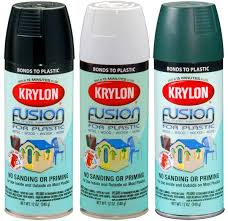 krylon fusion spray paint for plastic 12 oz faded kids toys are