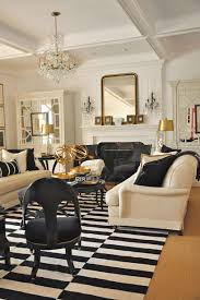 Small Picture Black and cream base with gold accents Megan Winters Styles I