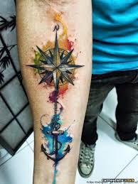 фото тату якорь клуб татуировки фото тату значения эскизы