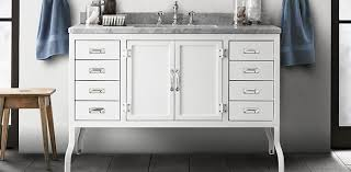 restoration hardware bathrooms. Architecture Vanity Endearing Restoration Hardware Bathroom Cabinets On Cabinet Pertaining To Designs 16 Lighting Ideas 60 Bathrooms