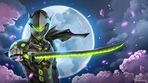Genji Quotes New 48 Genji Quotes For Serious Fans Of Overwatch Awesome Quotes Ever