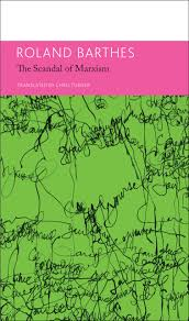 the scandal of marxism and other writings on politics essays   the scandal of marxism and other writings on politics