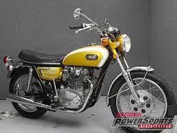 1971 yamaha xs650 national