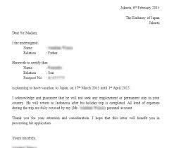 Letter Of Employment Visa Application Essay To Order Online