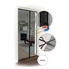 Insektenschutz Magnetvorhang Türnetz Fliegennetz Mückenschutz