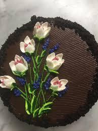Specialty Cakes Ladybird Bakery