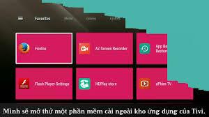 Phần mềm tự động xoay màn hình cho Tivi Sony chạy hệ điều hành android -  YouTube