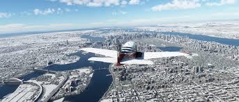 microsoft flight simulator 2020 debuts