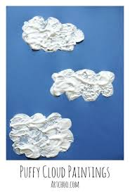 types of clouds chart for kids. clouds for kids 23 smart ideas puffy shaving cream teach junkie types of chart