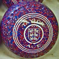 Taylor Vector Bowls Bias Chart Taylor Lawn Bowls Lazer Vector Ace International