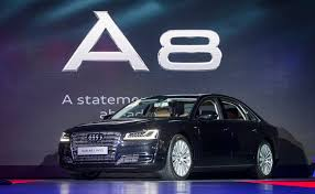 new car launches may 2014Audi Launches the New A8 L  Hong Kong Tatler