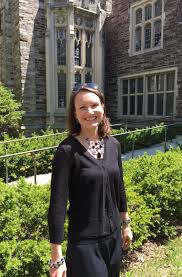 Andrea Hollingsworth Joins STH as Assistant Professor of Theology ...