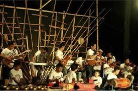 Alat musik tradisional kalimantan selatan ini bisa. 5 Alat Musik Khas Kalimantan Selatan Belum Banyak Diketahui