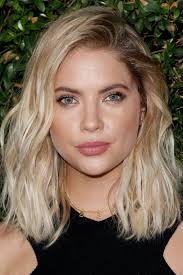 Celebrities That Transformed Their Look With Hair Dye Celebrity Ashley Benson Hair Tutorial Long