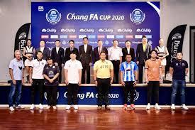 การแข่งขันฟุตบอลถ้วย ช้าง เอฟเอคัพ 2020 ได้จับสลากประกบคู่รอบ 16 ทีม. Zrsckbnkuqwsdm