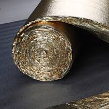 Soundtronic Gold Laminate Floor Underlay; Soundtronic Gold Laminate Floor  Underlay