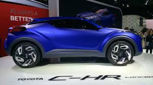Toyota small SUV coming to Australia by the end of 2016 - Photos