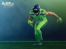 action green bobby wagner