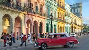 Cuba Libre – Eine Insel im Aufbruch ...
