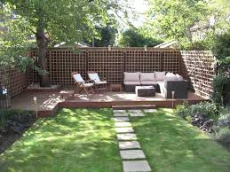 Small Picture Awesome Gardens For Small Backyards Garden Design 13 634x475 20