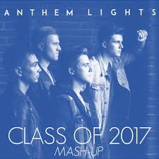 Anthem Lights 2008 Just Be You Feat Sadie Robertson By Anthem Lights Pandora