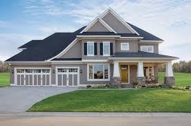 craftsman style garage doorsDoor to Door The Most Bang For Your Buck Is A Garage Door Upgrade