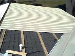 metal roof installation manual mesmerizing galvanized corrugated metal roofing china galvanized corrugated
