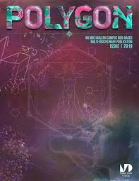 Mdc Graphic Design Classes Polygon 2019 By Mdc Polygon Issuu