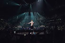 Justin Timberlake Tickets Available