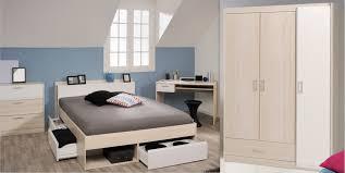 Schlafzimmer Set 4 Tlg Inkl 140x200 Etagenbett U Kleiderschrank 3