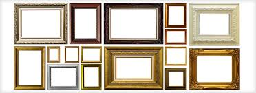 Types of picture framing Bespoke Ornamental Frame Bespoke Framing Braemar Frames Beautiful Bespoke Frames For All Types Of Items In Worcester