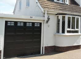 henderson garage doorInsulated sectional doors from Henderson Hormann and Carteck