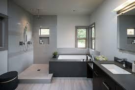 grey bathroom. crafty inspiration grey bathroom 22 stylish designs decorating ideas on home design. « »
