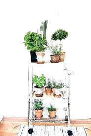 outdoor shelf shelving ideas plant stand shelves stands garden house small storage metal brackets