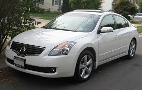 Evolution of the Nissan Altima - Action Nissan Blog