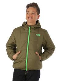 the north face boys reversible perrito jacket winterkids com