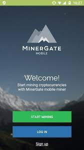 This altcoin mining software offers instant notification. How To Mine Cryptocurrency From Your Phone