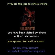 funny 5 nights at freddy's | FIVE NIGHTS AT FREDDY'S | Tumblr-- Im ... via Relatably.com