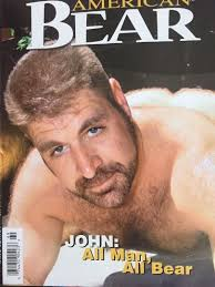 American grizzly magazine gay