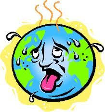 What Is Global Warming For Kids