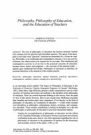 philosophy paper essays on abstract of my personal philosophy of education for students use our papers to