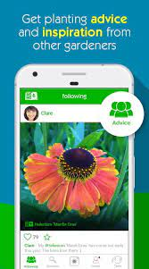 the best gardening apps for 2021
