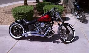 lets see those softail bobbers page 5 harley davidson forums